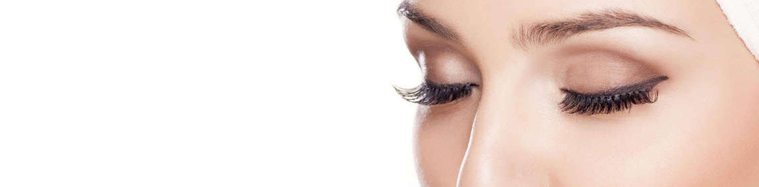 Eyelash Extensions and Eyebrow Grooming