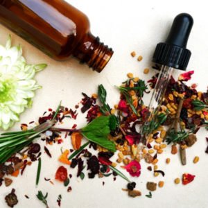 Naturopathic Therapy