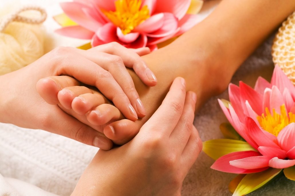 Reflexology 101: The Healing Touch - Niagara Elite Wellness