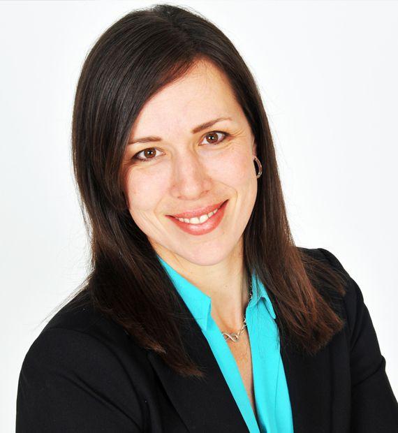Dr. Charlene Kush